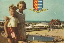 Gorleston-on-Sea / Events which happened in Gorleston
