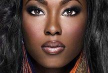 Women's faces / All women