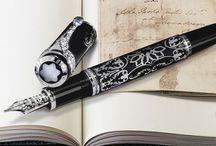 Pens & Ink / Pens