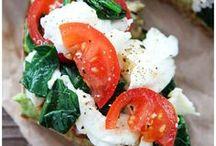 Cuaresma llena de sabor / Las recetas más ricas para preparar en Cuaresma