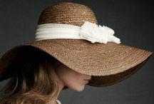 Hats / by Saori Ohki