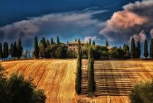 Tuscany / Country houses