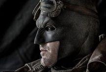 Batman / B A T M A N