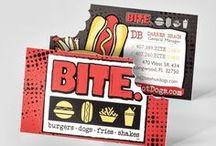 CREATIVE BUSINESS CARDS / Creative Business Card Design. #downloadt-shirtdesigns