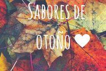 ¡Aaay el otoño <3! / Amamos la época del año en el comienzan a aparecer los sabores dulces y a especias.