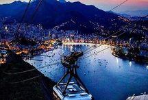Rio de Janeiro / Rio - Brazil