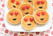 Del horno al corazón / Recetas que saben a amor. En Huevo San Juan, amamos celebrar los momentos especiales.