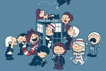 Wibbly Wobbly Doctor Who?