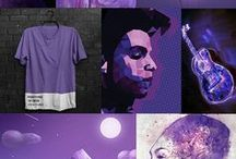 2018 PANTONE COLOUR OF THE YEAR- ULTRA VIOLET 18-3838 / In 2018, Pantone is giving a nod to the future with PANTONE 18-3838 Ultra Violet as it's colour of the year. Ultra Violet is described as is bold with a uniquely sci-fi touch.
