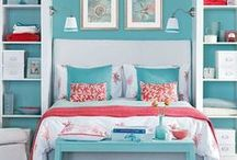 Home Design Ideas / by Twin Dragonfly Designs