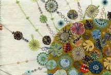 Embroidery / by Launi Johnson