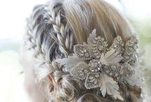 Hair Ideas / by Lauren Hunter