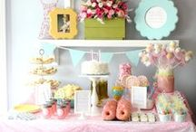 Party Planning / How To Be The Hostess With The Mostest