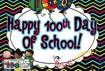 100th Day / by Melissa Alonzo-Dillard