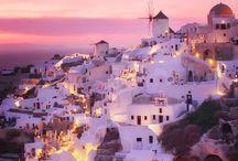 Places & Vantage Points / Beautiful Places to Visit