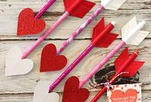 Valentines Day Ideas / by Twin Dragonfly Designs