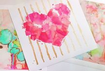 Valentines / Heart Inspiration