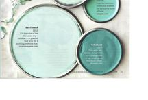 Wall Colors / Paint Colors For Walls