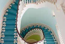 Stairway Statements / Stairways That Tell A Story For Fun, Expressive Living