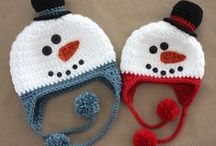 Crochet like a ninja / by Twin Dragonfly Designs
