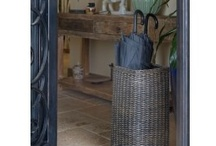 Baskets & Weaves | Home Decor / Kouboo Decor has an eye for baskets, textures, woven accessories and lamps, especially ones we have searched out for your home.