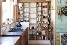 Interiors / Homes & Workspaces