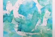 Turquoise Terrific / Beautiful Turquoise Everything