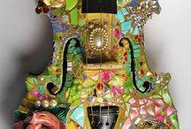 Masterful Mosaics / Mosaic Masterpieces