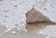 Tile Terrifantstic / Tile Design