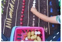Kids Explore and Play Activities / Home education and home schooling ideas (or just after school ideas) for younger children, learning through play either on their own or with adult play.  Lot of great activities to explore our worls with kids.