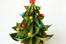 Christmas / Christmas crafts, Christmas recipes and ideas to have an amazing Christmas with the family.