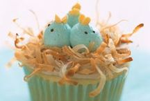 FOOD - Cupcakes / by Twin Dragonfly Designs