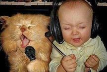 So cute, I'm gonna die!!! / by Pamela Childers