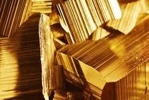 Gold Rush / Atomic number 79 Atomic number 196.966 569(4)