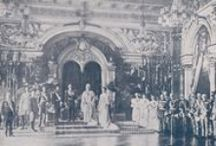 house of Romania / Dynastic royal house (1866-1947) that succeeds the Romanian branch of the House of Hohenzollern-Sigmaringen.