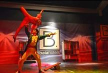 Entertainment & Activities ツ / Baia Lara Events and Shows