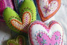 My Heart / by Karen Pietz