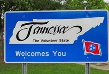 Tennessee / by Donna Ingram-Claude