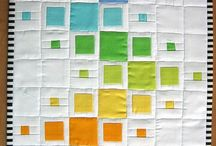 Quilts y patchworks / by Marta Nelly Lopez Yepes