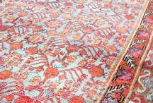 Floor Fab / Floor coverings for expressive floors