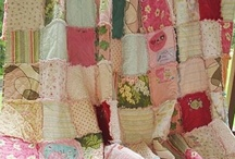Quilting Squares / by Debbie Sanford Dearth