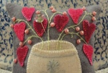 Applique / by Debbie Sanford Dearth