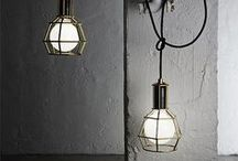 INTERIOR DESIGN / Light