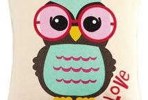 OWLS!!  / by Alex Bennett