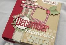 December Daily / by Keisha Lewis
