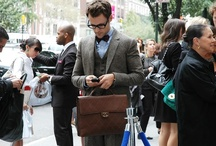 The Man Bag / Carrier of #stuff