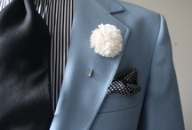 The Finer Details / To complete any outfit, It's all in the finer details!