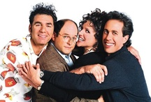 Seinfeld / The best show ever created   Everything in life can be related back to Seinfeld