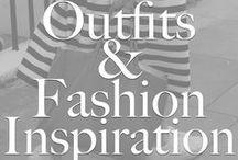 Fashion Inspirationen - Outfits / Meine Outfits - My Outfits - Looks I like...