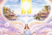 Spiritual Being / by Genteel